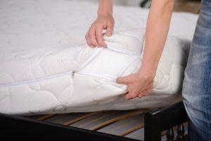 Como alargar la vida de tu colchón